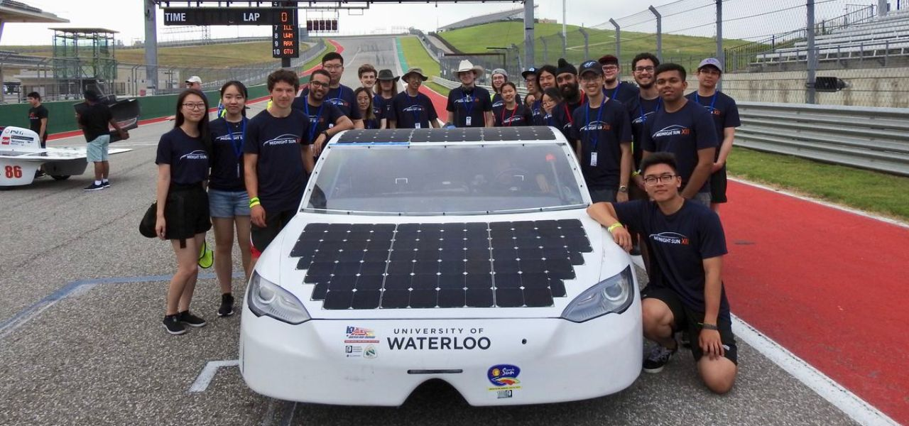 Automakers use solar panels to boost electric range,…