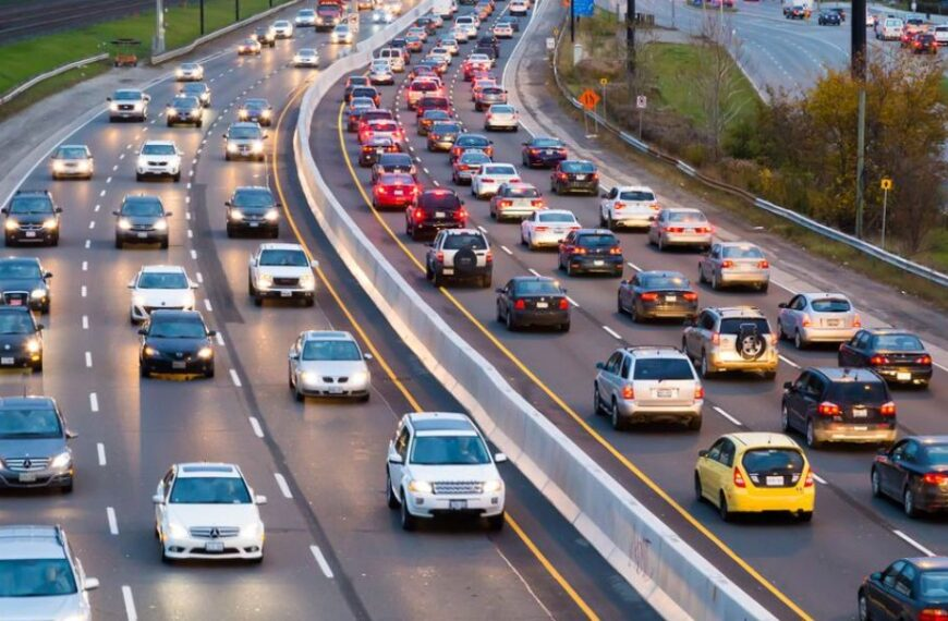 Remote work has changed Canadians' willingness to commute