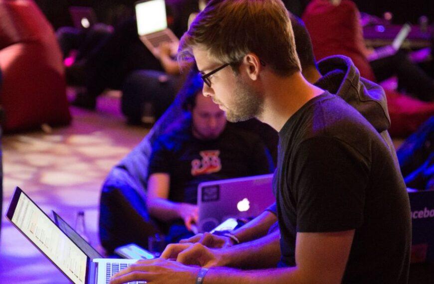 Top tech talent in high demand as business gears up