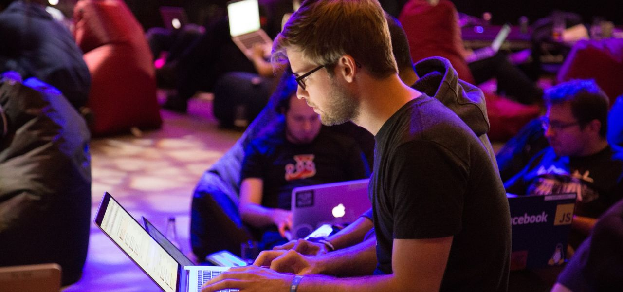Top tech talent in high demand as business…