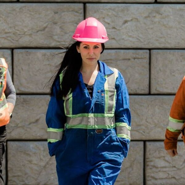 Women are the answer to Canada's skilled-trades shortage, but many roadblocks still exist