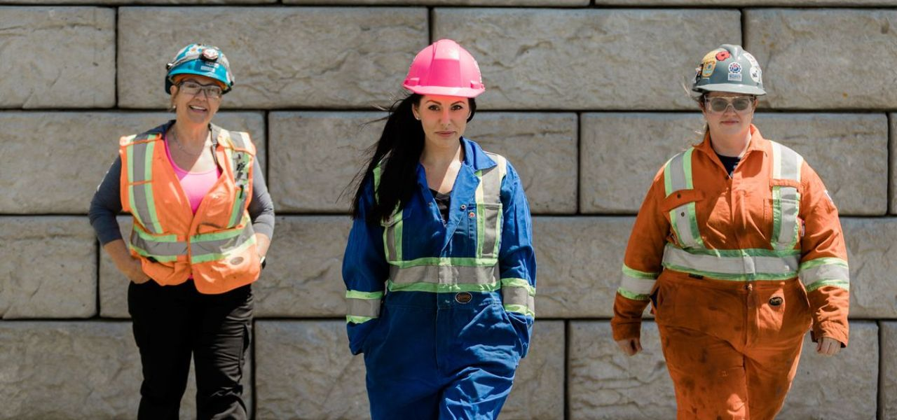 Women are the answer to Canada's skilled-trades shortage,…