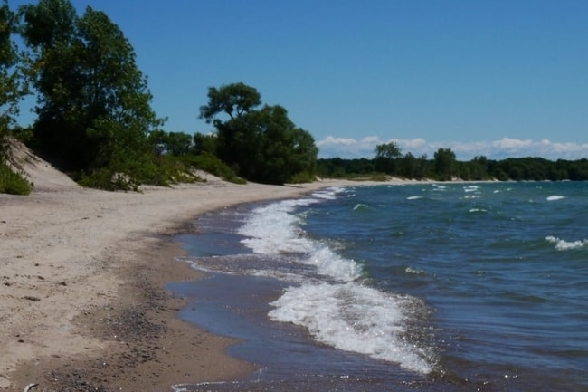 Frontenac Islands, Ontario
